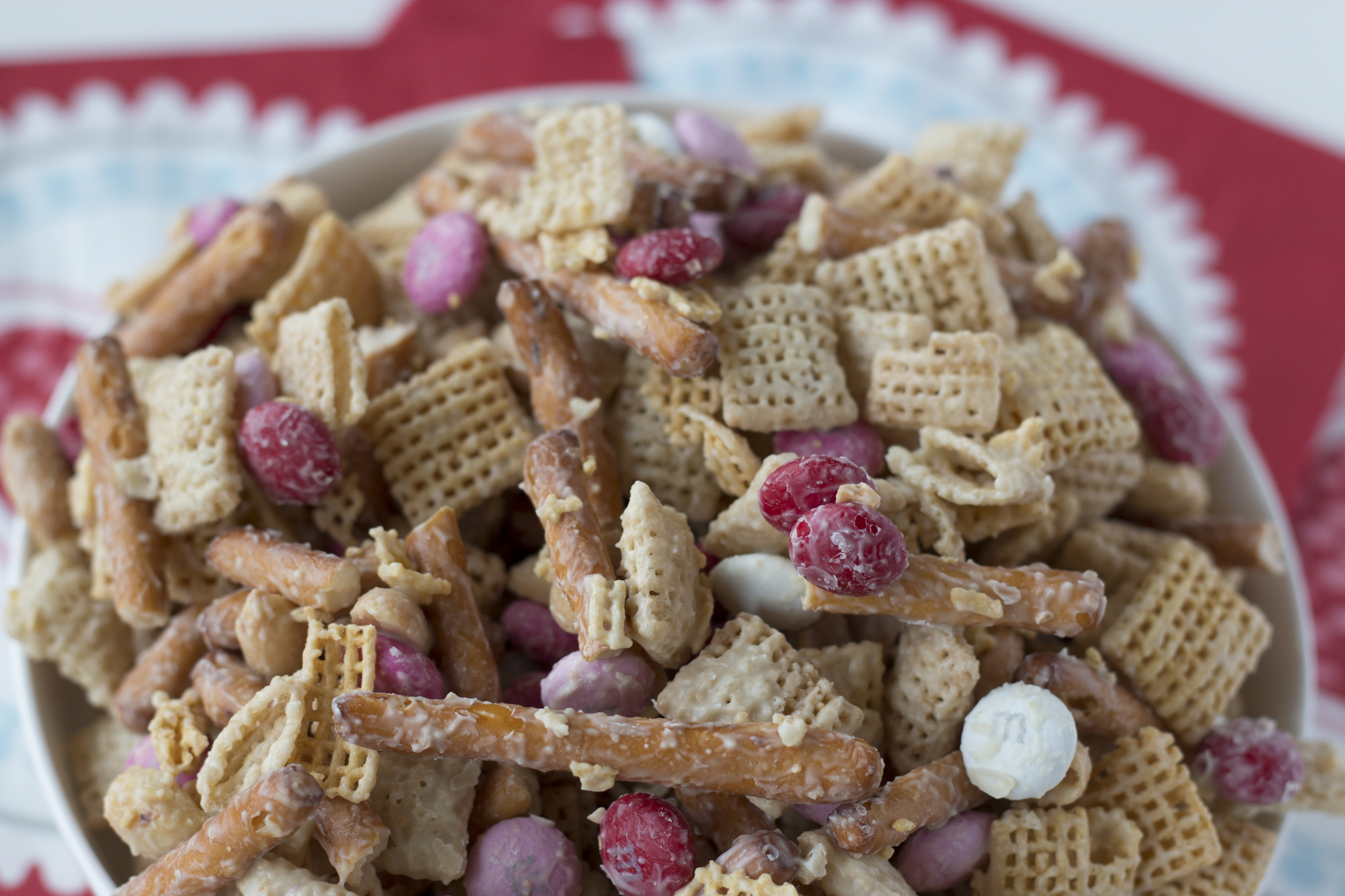 White Trash Mix Has Been One Of My Favorite Recipes Since I Was Little Not Only Because How Quick And Easy It Is To Make But S The Ultimate
